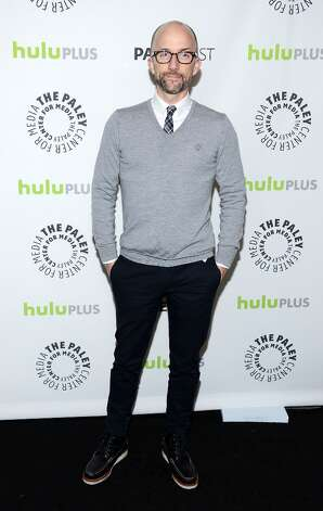 Actor Jim Rash arrives at the William S. Paley Television Festival featuring Community at the Saban Theatre on March 5, 2013 in Beverly Hills, California. Photo: Amanda Edwards, WireImage / 2013 Amanda Edwards