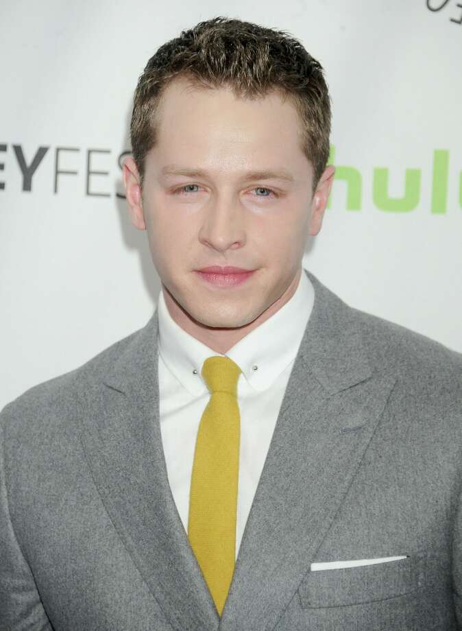Actor Josh Dallas arrives at the 30th Annual PaleyFest: The William S. Paley Television Festival featuring 'Once Upon A Time' at Saban Theatre on March 3, 2013 in Beverly Hills, California. Photo: Gregg DeGuire, WireImage / 2013 Gregg DeGuire