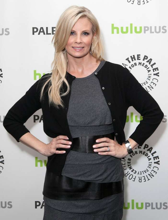Monica Potter arrives for the 30th Annual PaleyFest: The William S. Paley Television Festival - Parenthood at Saban Theatre on March 7, 2013 in Beverly Hills, California. Photo: Gabriel Olsen, FilmMagic / 2013 Gabriel Olsen