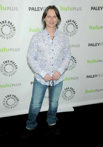Actor Robert Carlyle arrives at the 30th Annual PaleyFest: The William S. Paley Television Festival featuring 'Once Upon A Time' at Saban Theatre on March 3, 2013 in Beverly Hills, California. Photo: Gregg DeGuire, WireImage / 2013 Gregg DeGuire