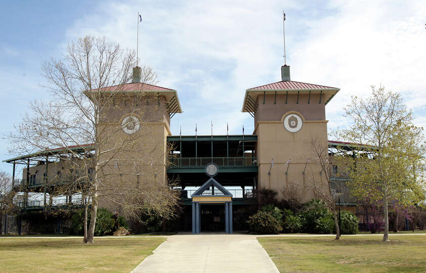 Nelson W. Wolff Municipal Stadium, home to the San Antonio Missions, is the grand dame of Tex