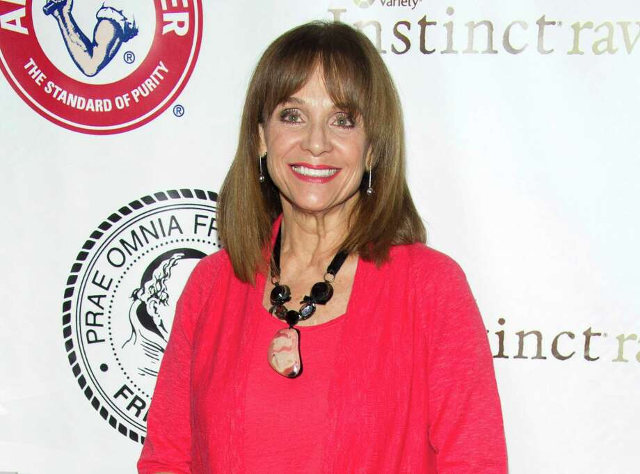 "FILE - This May 16, 2012 file photo shows actress Valerie Harper at the Friars Club Roast of Betty White in New York. The daytime talk show ""The Doctors"" said that Harper will appear on the show Monday to talk about her brain cancer. The 1970s sitcom star has been diagnosed with a rare brain cancer and told she has as little as three months to live. Harper played Rhoda Morgenstern on television's ""The Mary Tyler Moore Show"" and its spinoff, ""Rhoda.""  (AP Photo/Charles Sykes, file) Photo: Charles Sykes"
