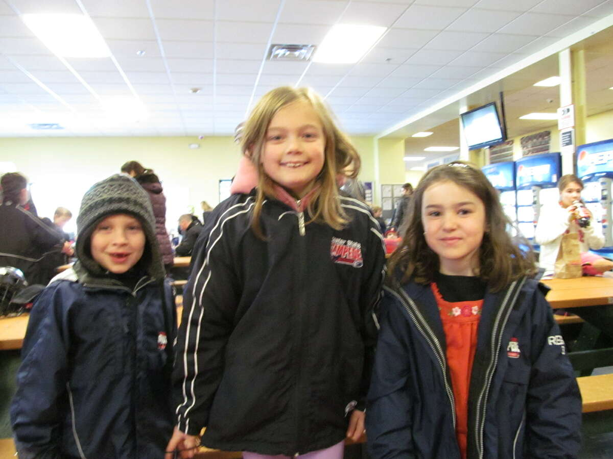 Were you Seen at the Clifton Park Youth Hockey Association's Mite Madness Jamboree, sponsored by the Albany Devils, at the Clifton Park Ice Arena on Saturday, March 9, 2013?