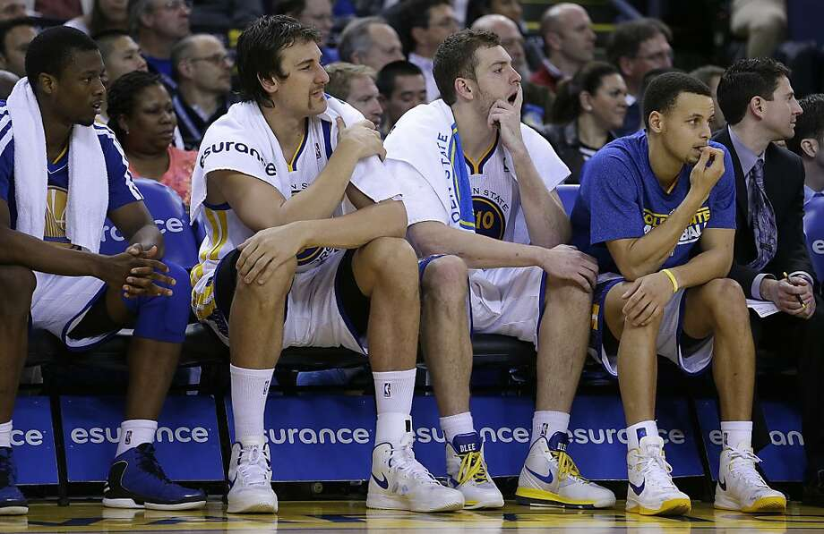 Andrew Bogut says his body's structural issues are healed. Photo: Ben Margot, Associated Press