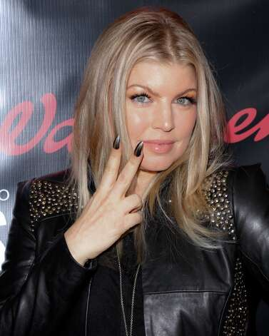 Nor do creepy claws. (Fergie, 2012).
