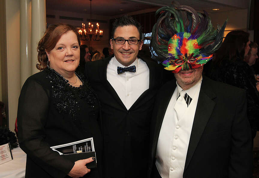 Were you Seen at the Confections in Chocolate 25th Anniversary Gala, a benefit for the Epilepsy Foun