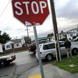 Soaring fines give ticketed drivers sticker shock - SFGate