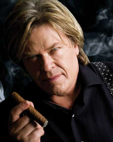 Comedian Ron White will perform Friday, March 15, at the Palace Theatre in Stamford. Photo: Contributed