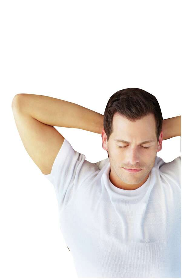 Losing weight can help you sleep. (Fotolia.com) Photo: Yuri Arcurs / 45836851