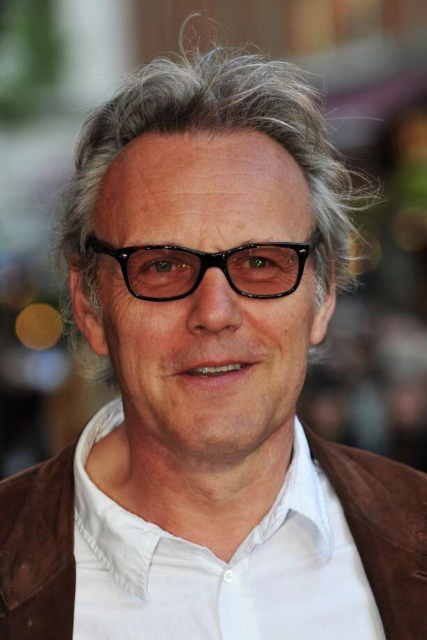 Anthony Stewart Head, seen here in 2011, recently ended his run on the BBC fantasy series Merlin. Photo: Samir Hussein, Getty Images / 2011 Getty Images