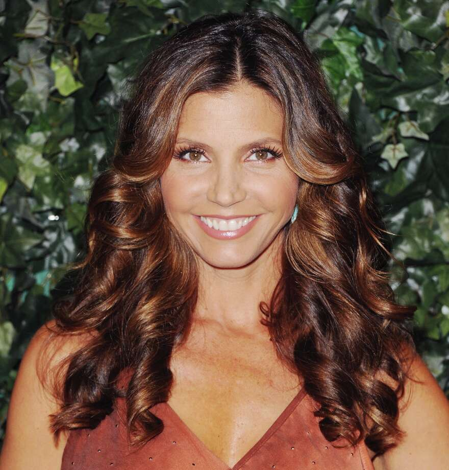 Charisma Carpenter, seen here in 2013, took Cordelia to the Angel spinoff. She had a role on Veronica Mars and in The Expendables 1 and 2 and currently stars on  ABC Family's The Lying Game. Photo: Jon Kopaloff, FilmMagic / 2013 Jon Kopaloff