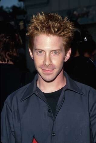 Seth Green starred as Daniel 'Oz' Osbourne, the werewolf who falls in love with Willow.  (Photo by Mirek Towski/DMI/Time Life Pictures/Getty Images) Photo: Mirek Towski, Time & Life Pictures/Getty Image / Time Life Pictures