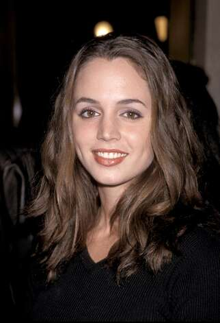 Eliza Dushku's Faith was another Slayer who at first worked together with Buffy, then turned against her and the Scooby gang. Faith and Buffy made peace with one another in the series' end. Photo: Jim Smeal, WireImage / Ron Galella Collection