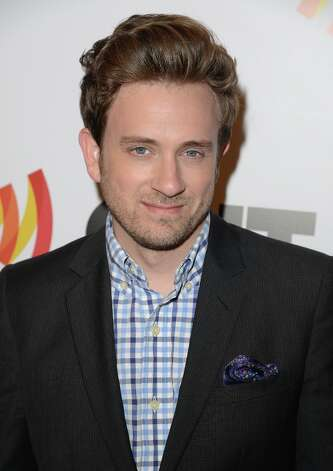 Tom Lenk most recently starred on Broadway in 'Rock of Ages.' Photo: Jason Merritt, Getty Images / 2012 Getty Images