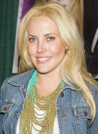 Mercedes McNab has appeared in numerous horror films and recently became a mom for the first time. Photo: Gilbert Carrasquillo, FilmMagic / 2011 Gilbert Carrasquillo