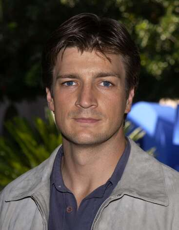 Nathan Fillion was introduced to Buffy fans as the evil priest Caleb during the last few episodes of the show. Thanks to him, Xander lost an eye. Photo: Jean-Paul Aussenard, WireImage / WireImage