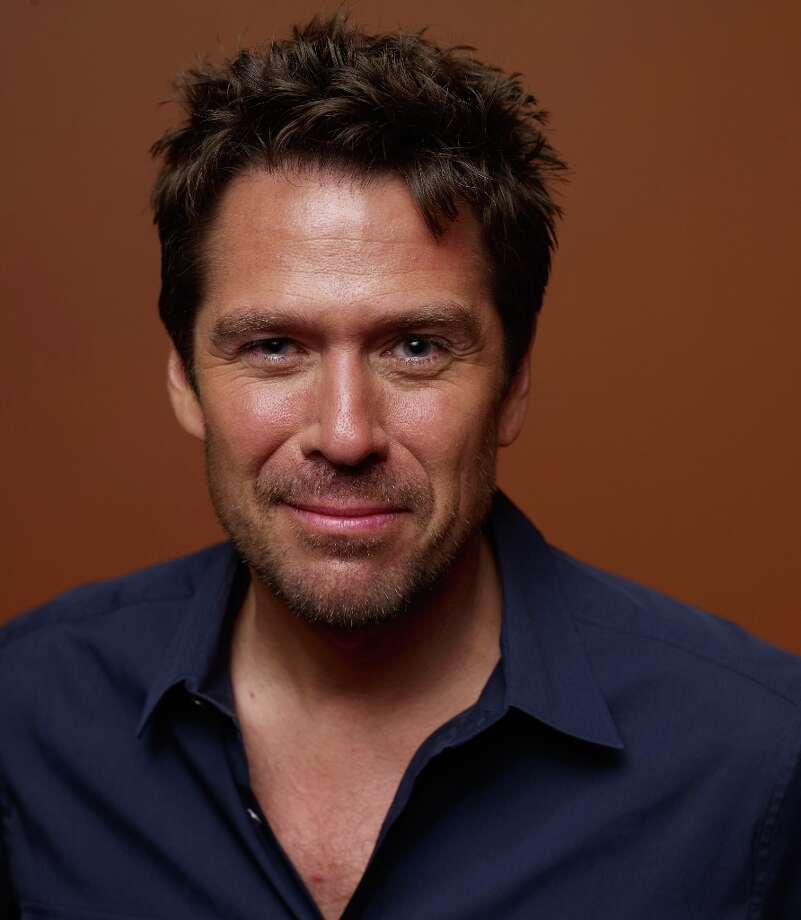 Alexis Denisof currently stars in the Much Ado About Nothing, due in theaters this summer. Photo: Matt Carr, Getty Images / 2012 Matt Carr