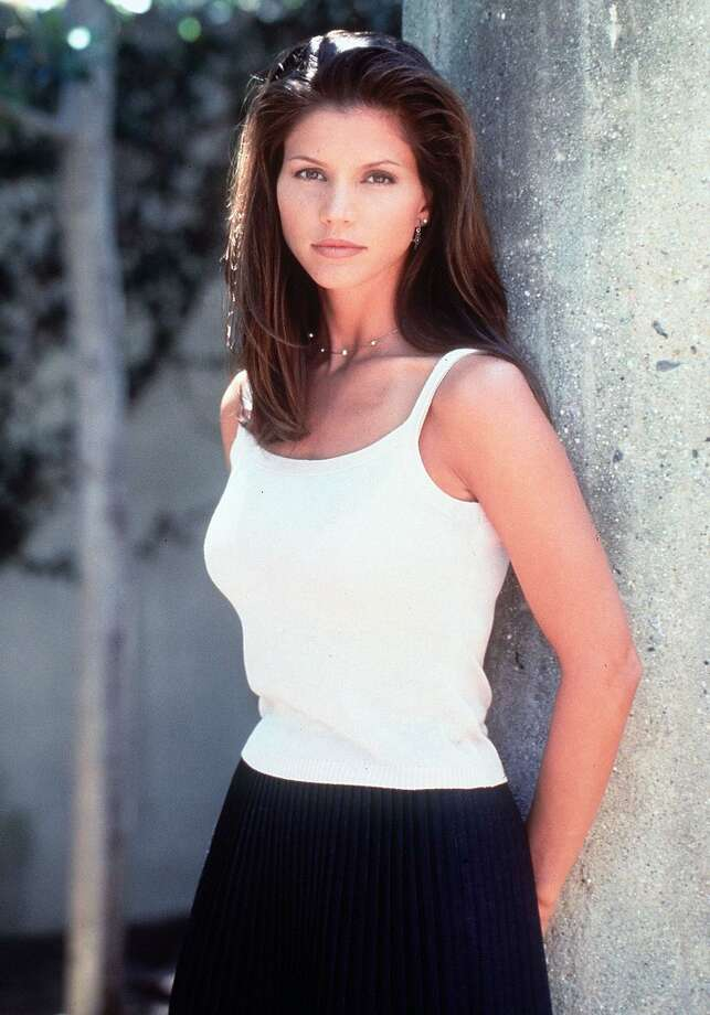Charisma Carpenter starred as the popular, vain Cordelia Chase. She eventually becomes a part of the Scooby gang (and girlfriend to Xander). Photo: Warner Bros., Getty Images / Getty Images North America