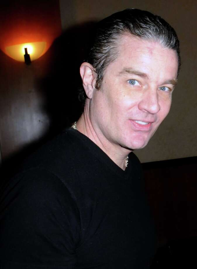 James Marsters, seen here at The Star Trek And Sci-Fi Summit in 2013, has had a career in music and acted in parts in Hawaii 5-0 and Smallville. Photo: Albert L. Ortega, Getty Images / 2013 Albert L. Ortega