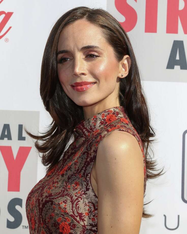 Eliza Dushku in 2013. She starred in the FOX series 'Tru Calling' and 'Dollhouse.' Photo: Paul Archuleta, FilmMagic / 2013 Paul Archuleta