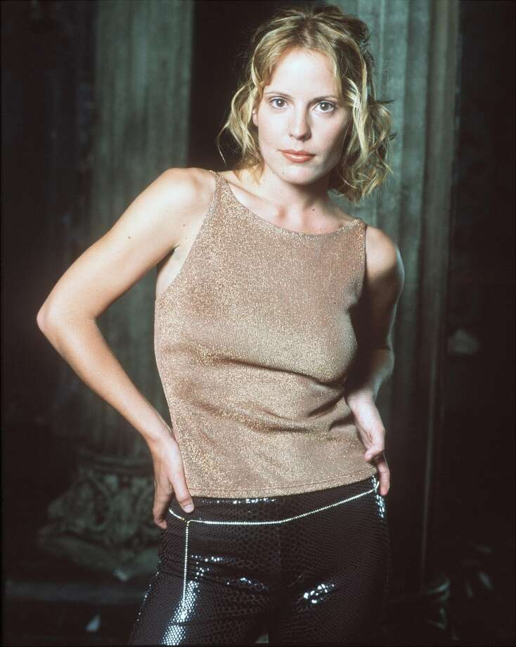 Emma Caulfield starred as the former vengeance demon Anya, who finds love with Xander. Photo: Getty Images / Getty Images North America