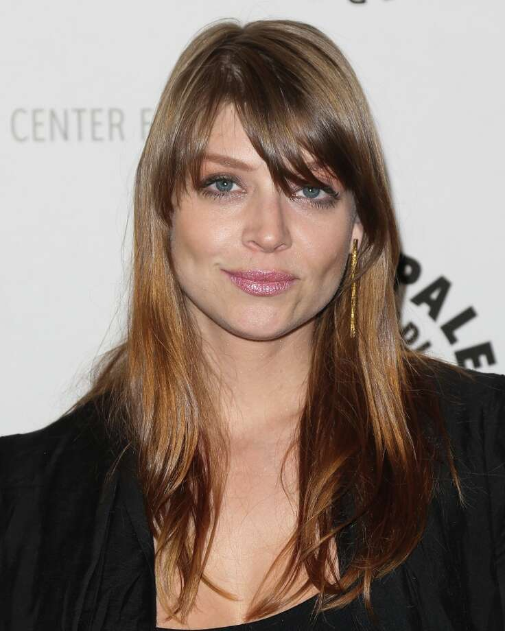 Amber Benson in 2012. Benson has directed and starred in two of her own films, has guest starred on shows like Supernatural and Grey's Anatomy and is an author. Photo: Paul Archuleta, FilmMagic / 2012 Paul Archuleta