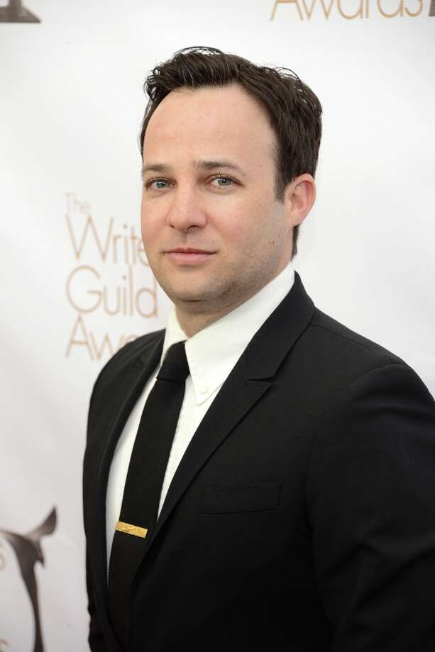 Danny Strong won an Emmy for writing HBO's 'Game Change' and is the screenwriter for 'The Hunger Games - Mockingjay, Part 1 and 2 due in theaters in 2014 and 2015. Photo: Jason Kempin / 2013 Getty Images