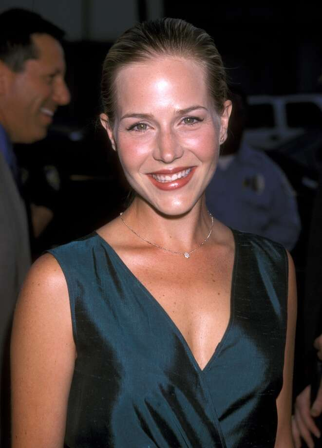 Julie Benz played Darla, the vampire who turned Angel into a vampire. Her character went on to play a pivotal role on 'Angel.' Photo: Ron Galella, WireImage / Ron Galella Collection