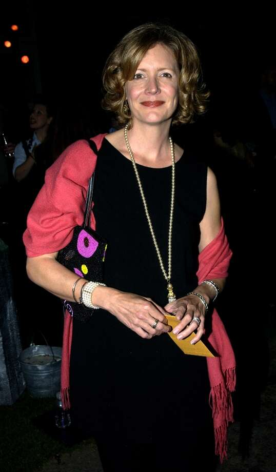 Joyce Summers: Kristine Sutherland played Buffy's mom until the episode 'The Body.' Photo: Albert L. Ortega, WireImage / 2002 www.Wireimage.com