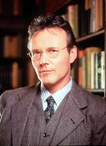 Anthony Stewart Head was Rupert Giles, Sunnydale High's librarian, and, more importantly, Buffy's first Watcher and father figure. Photo: Warner Bros., Getty Images / Getty Images North America