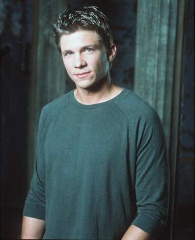 Marc Blucas played another character that Buffy fans were on the fence about. He played Riley, Buffy's boyfriend, for two seasons. We prefer to pretend the Riley era, particularly the episode 'Where the Wild Things Are,' never happened.  (Photo by Online USA) Photo: Getty Images / Getty Images North America