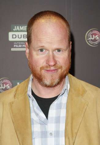 Joss Whedon has had some success since bringing Buffy to the small screen (he also wrote the 1992 film of the same name). Whedon went on to create another cult favorite series 'Firefly,' wrote 'Cabin in the Woods' and in 2012 wrote and directed a little film called 'The Avengers.' Photo: Phillip Massey, WireImage / 2013 Phillip Massey
