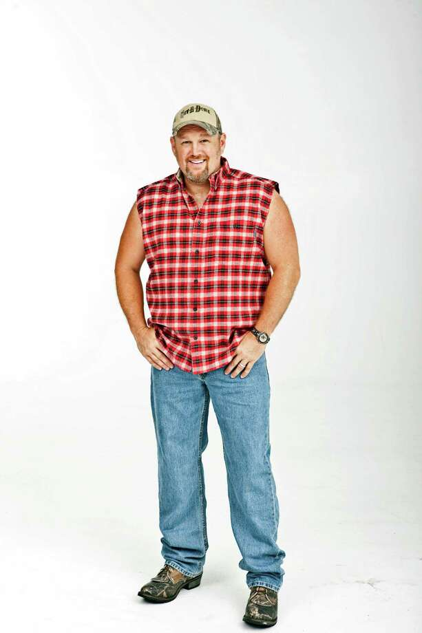 Larry the Cable Guy. Photo: Courtesy