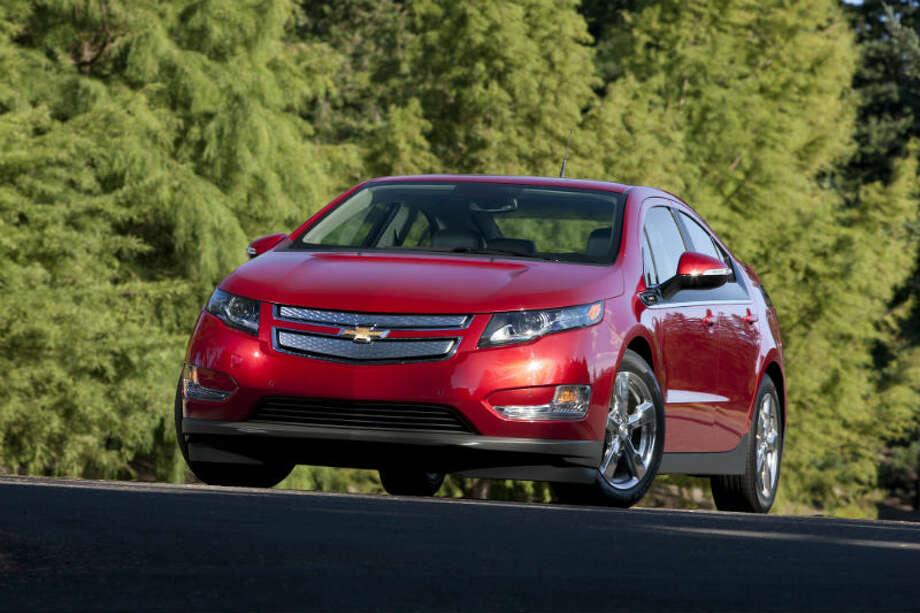 Cash-back offer: $7,250Expiration date: Sept. 30Source:Cars.com Photo: Chevrolet