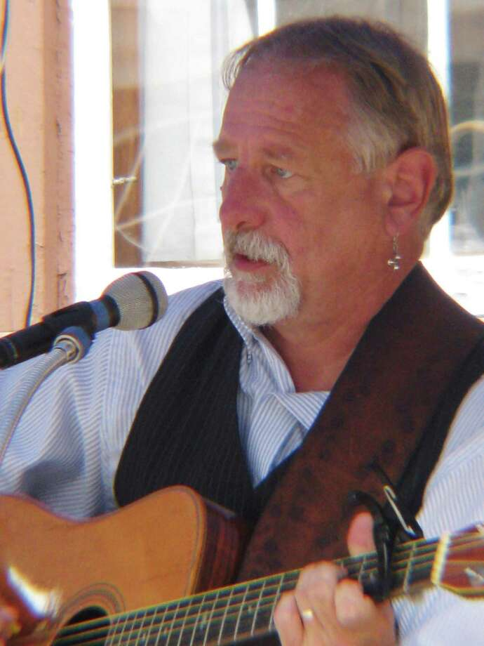 The New Canaan Historical Society will host musician and historian Rick Spencer on Wednesday, March 20, for an evening of Civil War-era songs. Photo: Contributed