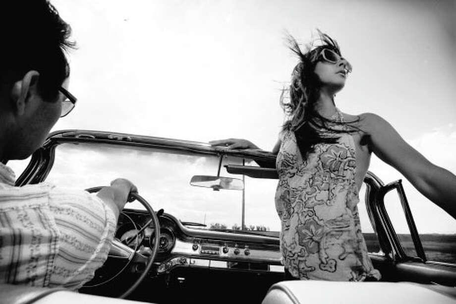 Hipsters on the road.  Photo: Sean Dennie, Getty / Vetta