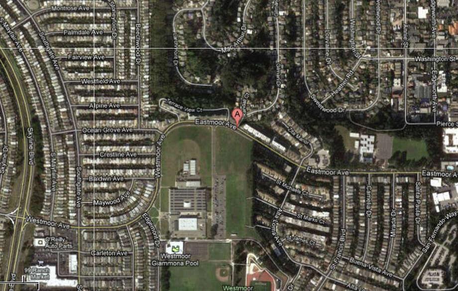 100 block of Eastmoor Avenue, Daly City, CA