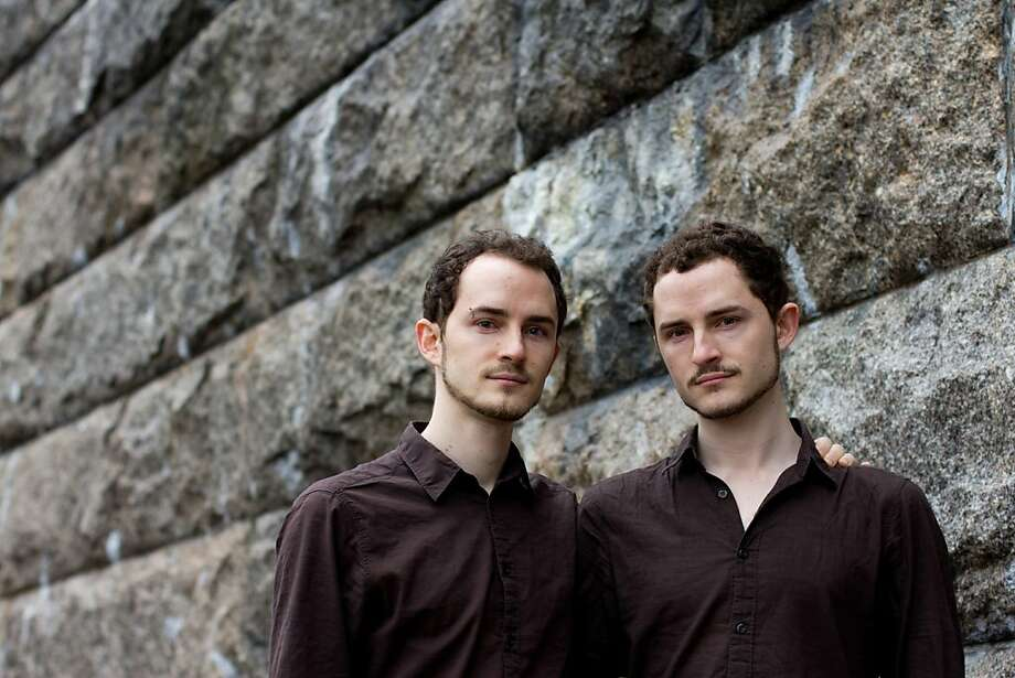 Raised in Santa Cruz, identical twins Remy and Pascal Le Boeuf have thrived in New York with their rich approach to modern jazz. Photo: Kuumbwa Jazz