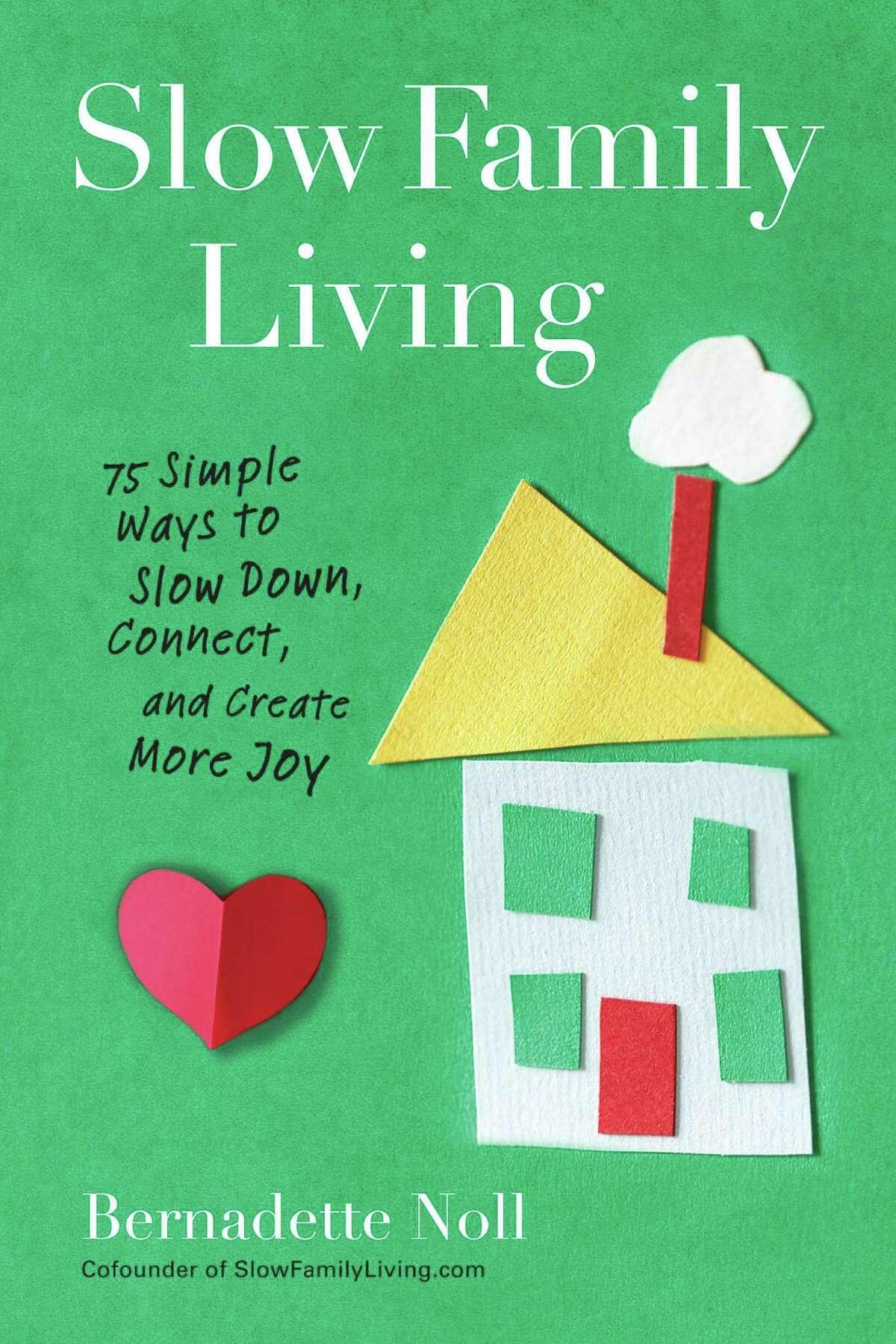 Austin author Bernadette Noll drew on personal experiences for