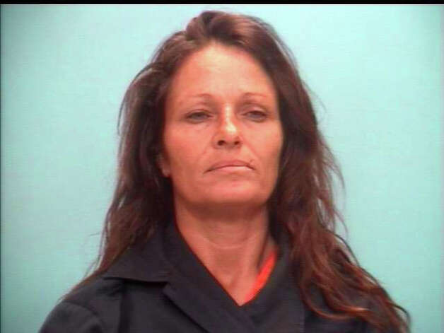 Juanette Cunningham, 46 of Vidor, indicted for conspiracy to distribute methamphetamine. Photo: Orange County Sheriff