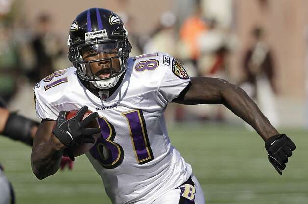 49ers land Ravens' Boldin for draft pick