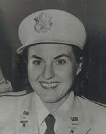 Mildred Man- ning was the last surviving U.S. military nurse from the Philippines surrender.