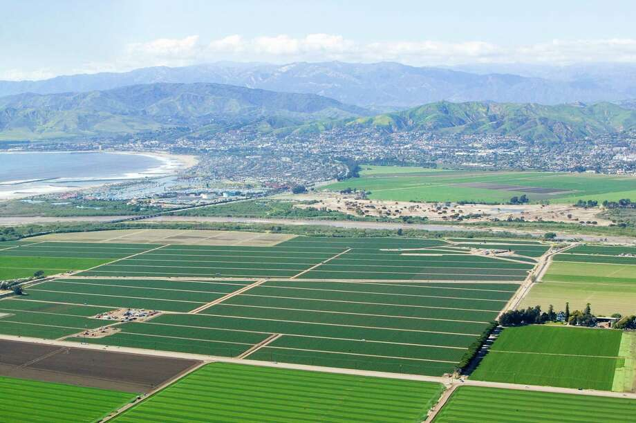 28. Oxnard-Thousand Oaks-Ventura, Calif.:An estimated 59 percent of renters are unable to afford a two-bedroom apartment at U.S. Department of Housing fair market rent. This rent requires an income of $59,960, 125 percent of median income. Photo: Joe Sohm, UIG Via Getty Images / Joe Sohm