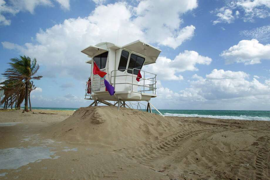 12. Fort Lauderdale, Fla.: An estimated 63 percent of renters are unable to afford a two-bedroom apartment at U.S. Department of Housing fair market rent. This rent requires an income of $49,440, 134 percent of median income. Photo: J Pat Carter, STF / AP