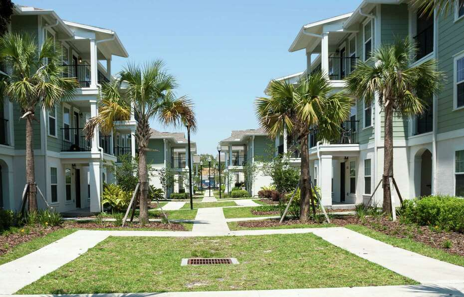 33. Sarasota, Fla.: An estimated 57 percent of renters are unable to afford a two-bedroom apa