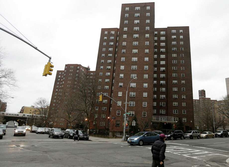 7. New York: Monmouth, Ocean, N.J.: An estimated 64 percent of renters are unable to afford a two-bedroom apartment at U.S. Department of Housing fair market rent. This rent requires an income of $58,960, 146 percent of median income. Photo: Frank Franklin II