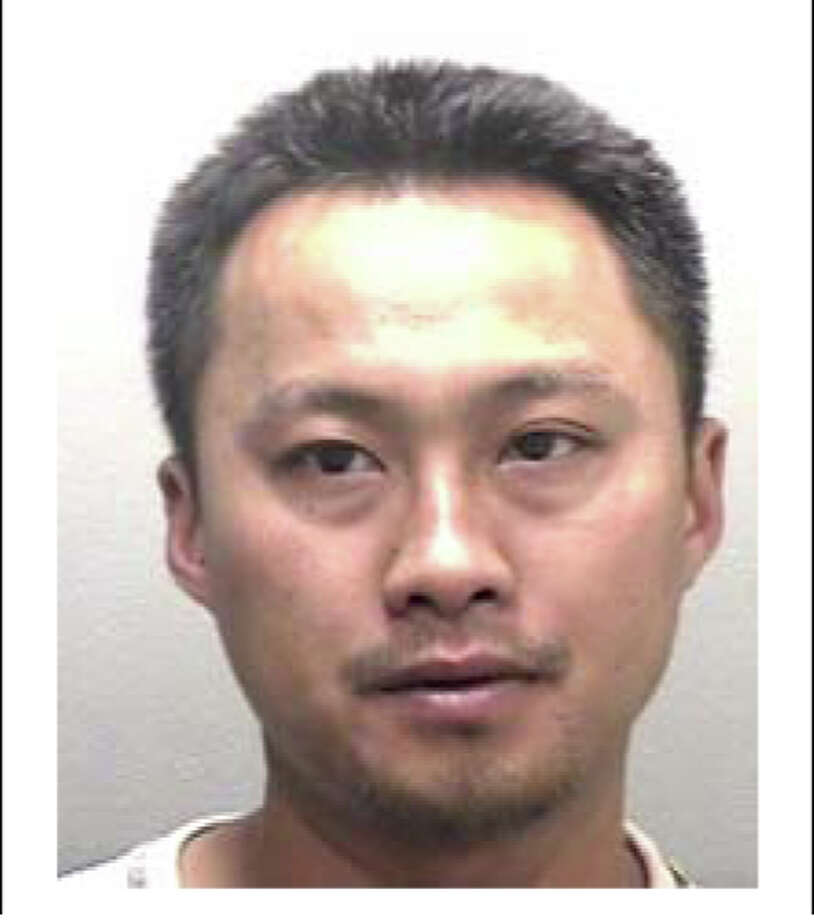 Chau Van was on Oakland's Most Wanted list for a Feb. 2012 shooting. Photo: Oakland Police Dept.