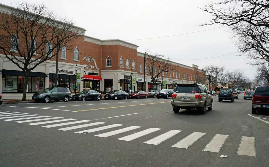 Board of Finance Vice Chairman Robert Bellitto, Jr., recently asked why Fairfield does not have the same success attracting businesses and corporations to town like Stamford and Norwalk have. Photo: Genevieve Reilly / Fairfield Citizen