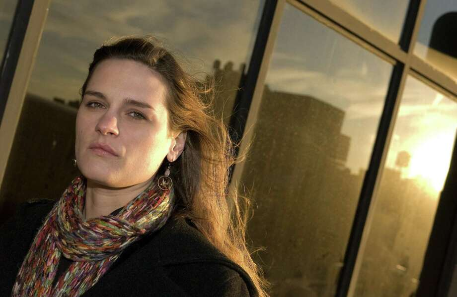 Singer Madeleine Peyroux dips into the classic bag of Ray Charles for her latest album. Photo: Associated Press