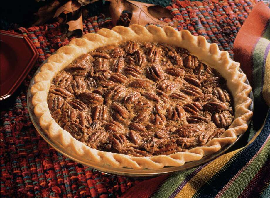 Rookie lawmaker pushes pie resolution in House. / San Antonio Express-News